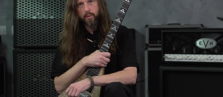 Policja bada sprawę śmierci gitarzysty All That Remains