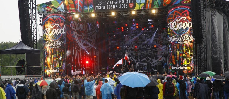 Policyjny raport z 22. Przystanku Woodstock