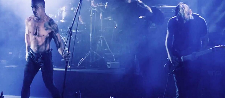 """Polski koncert Dillinger Escape Plan w teledysku do """"Limerent Death"""""""