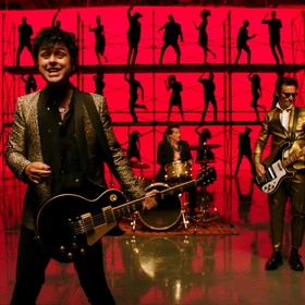 """Green Day """"Father Of All..."""""""