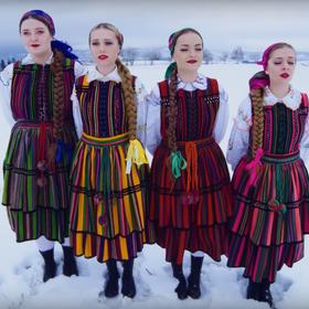 """Polski zespół Tulia zaśpiewał """"Nothing Else Matters"""" Metalliki"""
