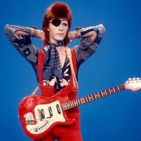 Pomnik Davida Bowiego został zniszczony po dwóch dniach od odsłonięcia