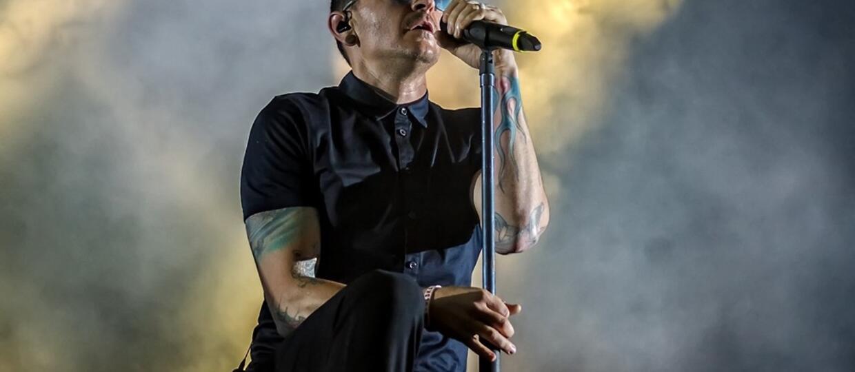 Poruszające oświadczenie Linkin Park po śmierci Chestera Benningtona