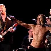Posłuchaj albumu Iggy'ego Popa i Josha Homme'a za darmo