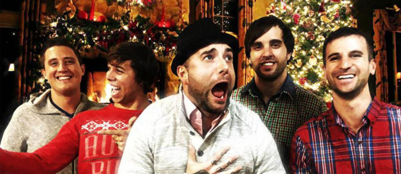"""Posłuchaj """"Last Christmas"""" w wersji metalcore'owej"""