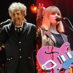 """Posłuchaj """"Like a Rolling Stone"""" Boba Dylana w interpretacji Julii Marcell"""