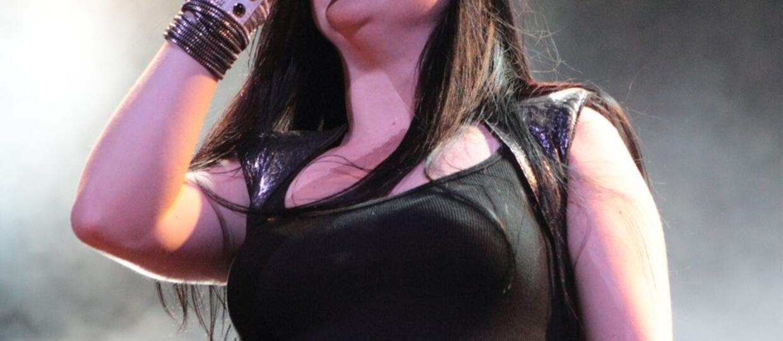 "Posłuchaj nowego utworu Evanescence ""Take Cover"""