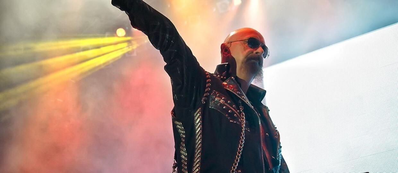 """Posłuchaj nowego utworu Judas Priest, """"Lightning Strike"""""""