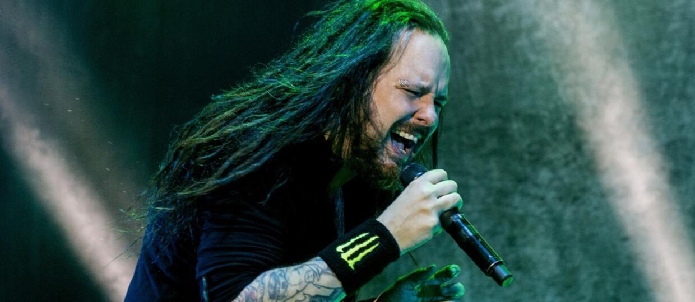 Posłuchaj utworów z sesji Korna dla BBC Radio 1
