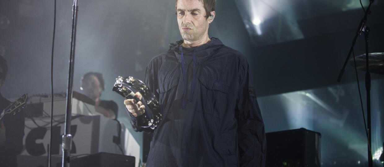 Powstaje film dokumentalny o Liamie Gallagherze. Będzie miał premierę na festiwalu w Cannes