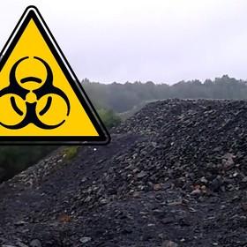 Powstał protest song przeciw składowaniu 500 milionów ton odpadów w Bytomiu