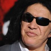 Gene Simmons z Kiss