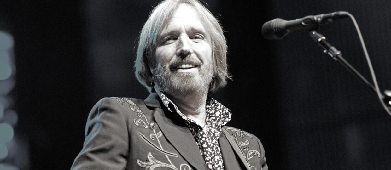 Poznaliśmy przyczynę śmierci Toma Petty'ego