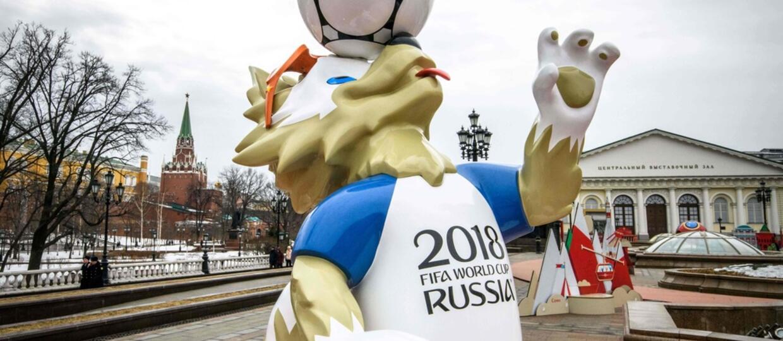 Poznaliśmy wykonawców oficjalnej piosenki piłkarskich Mistrzostw Świata 2018 w Rosji
