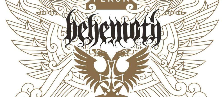 """Premiera piwa """"Fenix"""" od Behemotha na koncercie Kreatora i Sepultury"""