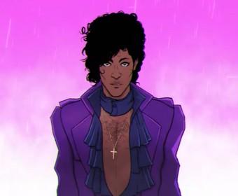 "Prince ""Holly Rock"""