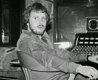 Producent muzyczny Martin Birch nie żyje. Współpracował m.in z Iron Maiden i Deep Purple