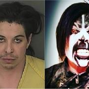 Metalowy muzyk skazany za morderstwo