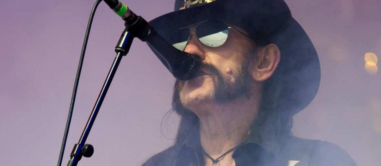 Przeczytaj fragment biografii o Lemmym
