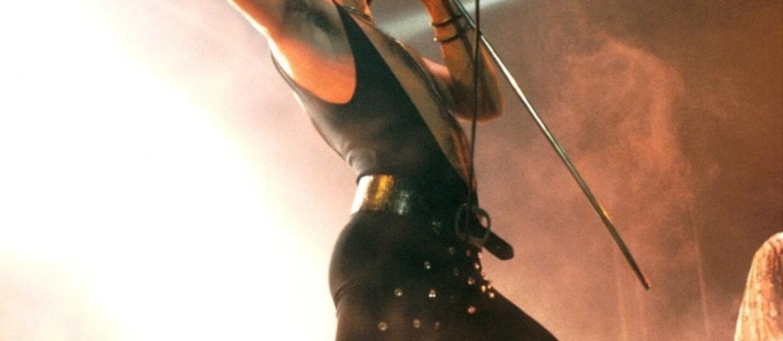 """Queen w szybkiej wersji """"We Will Rock You"""""""