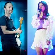Radiohead pozwał Lanę Del Rey. Czy piosenkarka dopuściła się plagiatu?