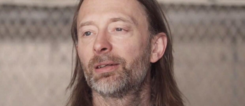 "Radiohead wydał płytę ""A Moon Shaped Pool"""