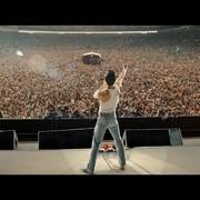 Bohemian Rhapsody - scena Live Aid