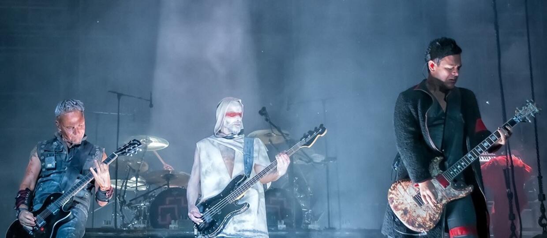 Rammstein: Chcemy, żeby nowy album był kamieniem milowym