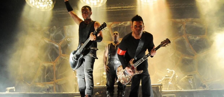 Zespół Rammstein
