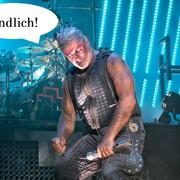 Rammstein kończy pracę nad nowym albumem