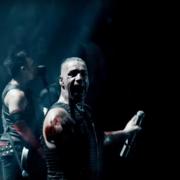Rammstein pokaże paryski koncert w polskich kinach