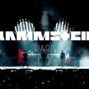 Rammstein wyda koncertówkę z Paryża
