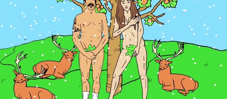 """Red Hot Chili Peppers opowiada o """"chorej miłości"""" w animowanym klipie"""