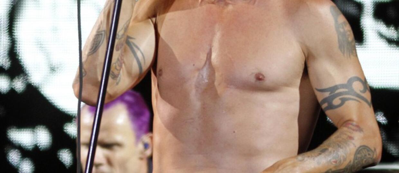 "Red Hot Chili Peppers udostępnił utwór ""The Getaway"""