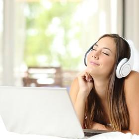 Rekordowy streaming muzyki w USA w 2017. 80% wszystkich streamów pochodzi z płatnych subskrypcji