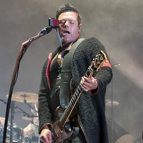 Richard Kruspe: Czuję, że nowy album Rammsteina będzie ostatnim