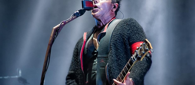 Richard Kruspe: Rammstein ma 35 nowych utworów