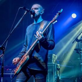 Riverside nagrywa nowy album w trzyosobowym składzie