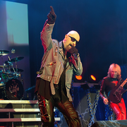 """Rob Halford: Judas Priest nie nagra kontynuacji """"Redeemer of Souls"""""""