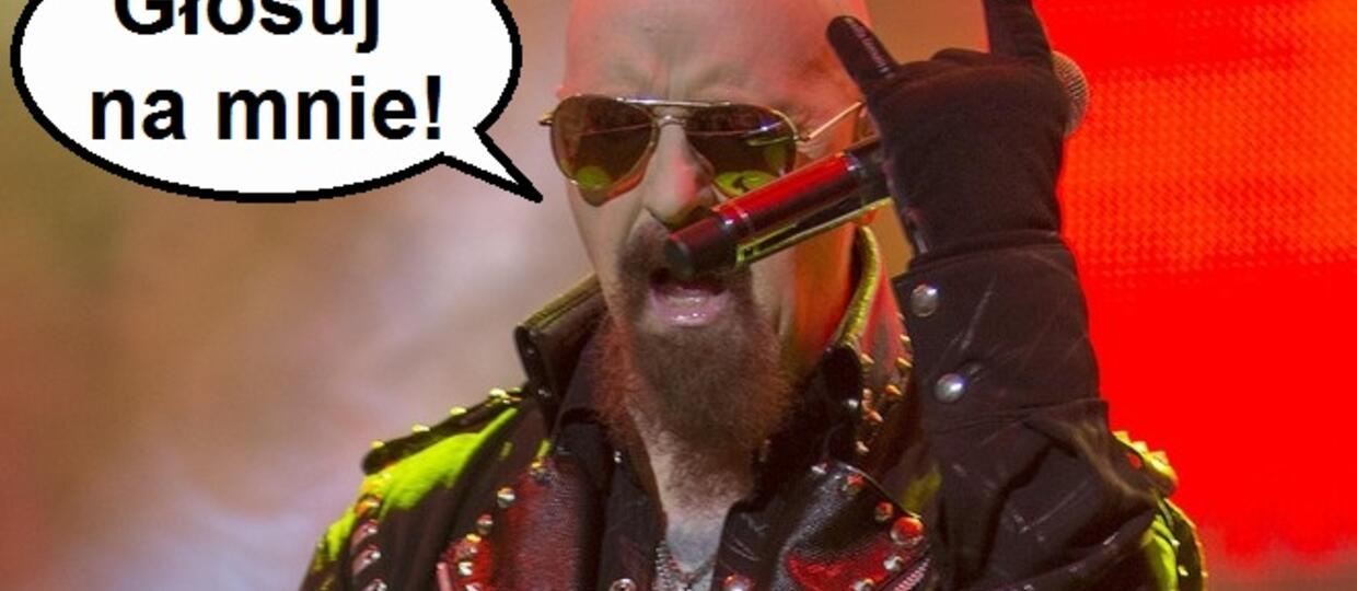 Rob Halford (Judas Priest): Rock And Roll Hall Of Fame to jak muzyczne Oscary