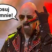 Rob Halford (Judas Priest): Rock And Roll Hall Of Fame to jak muzyczne Oscary
