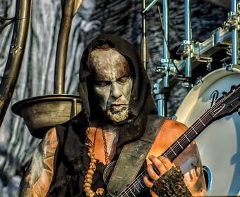 """Rob Halford: """"Moja współpraca z Nergalem na pewno dojdzie do skutku"""""""