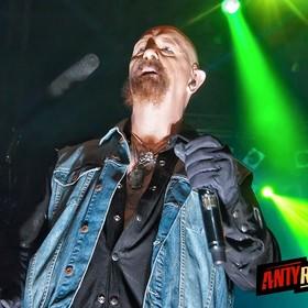 """Rob Halford: Na albumie """"Firepower"""" Judas Priest brzmi jak młody zespół"""