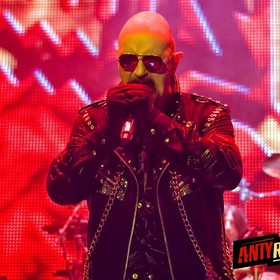 Rob Halford z Judas Priest