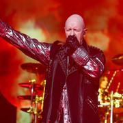 Rob Halford zagrał z Black Sabbath