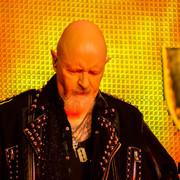 Rob Halford z Judas Priest