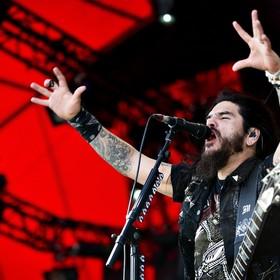 Robb Flynn (Machine Head): Nie chcemy już grać na festiwalach