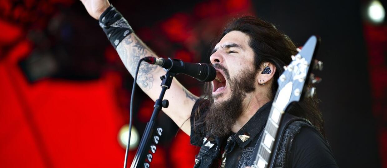 """Robb Flynn (Machine Head): Po strzelaninie w Vegas nie chcę już grać """"Davidian"""""""