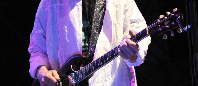 Robby Krieger: Ludzie nadal kochają The Doors