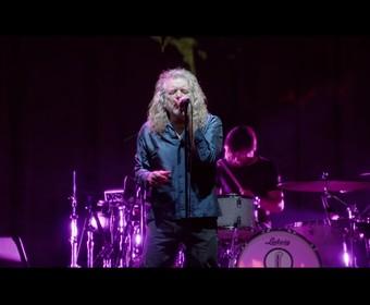 Robert Plant wykonał piosenkę Led Zeppelin